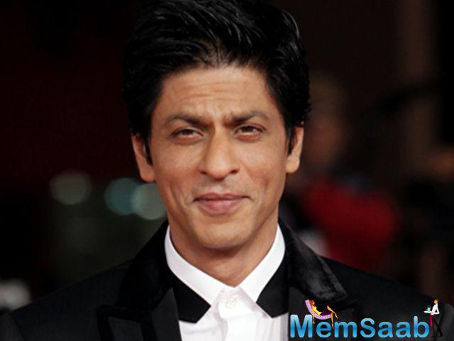 Superstar Shah Rukh Khan, who is presently promoting his upcoming flick 'Fan,' has revealed that he did 'Fan' before 'Dilwale' and 'Raees.'