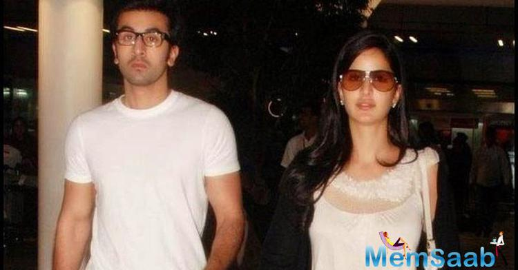 Ever since the news of their breakup came out, both Ranbir Kapoor and actress Katrina Kaif remained mum and sidestepped questions related to their relationship status