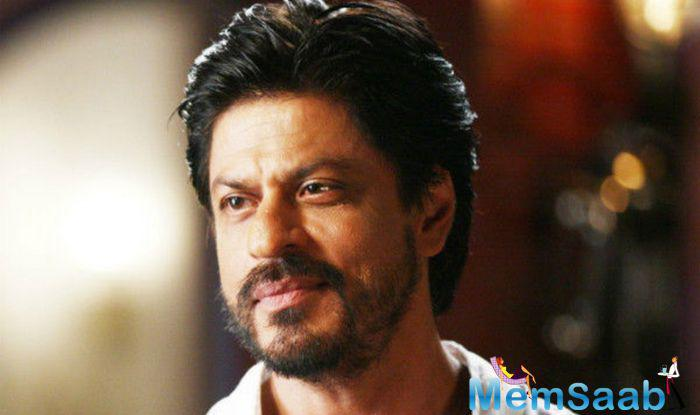 "Jagpreet said that it his long-standing dream to do playback for the ""Chennai Express"" star Shah Rukh Khan and asked if his dream can become a reality."
