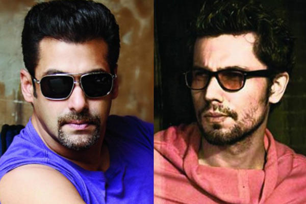 Salman won't be able to sing for Randeep Hooda in Laal Rang, which, directed by Syed Ahmed Afzal's, he is