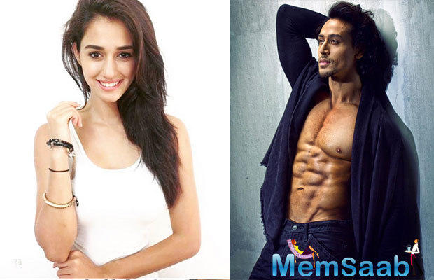 As per the report, Disha Patani is making her debut with MS Dhoni: The Untold Story opposite Sushant Singh Rajput.
