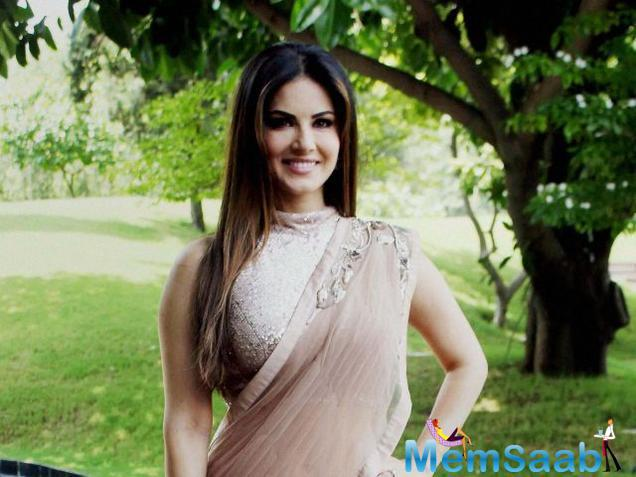Sunny Leone says that she can't wait to see the reaction of audiences to her upcoming romantic drama film 'One Night Stand' as she has worked very hard to act well in this movie.