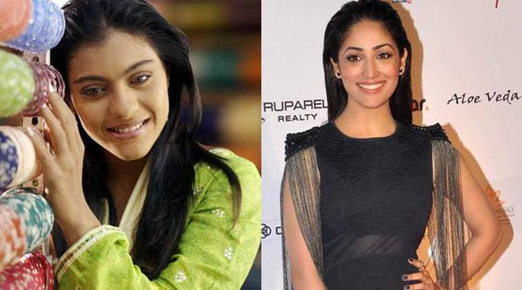 Yami Gautam, who is all set to reveal a blind girl in the forthcoming film