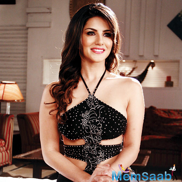 Sunny Leone, a former adult film actress, expanded gratitude in Bollywood with her stint in the celebrity-based reality TV show