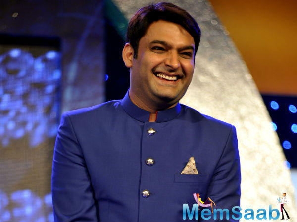 Kapil Sharma, who gears up to bring a new show, Sharma invited many famous people as guests in KNWK and made good friends in the industry. Now they are supported for his new show.