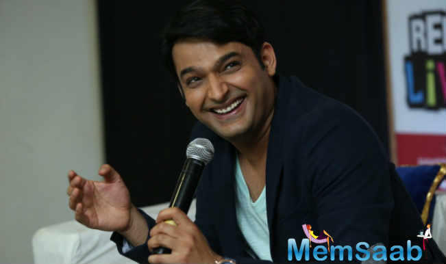 Kapil Sharma, who will soon discover in 'The Kapil Sharma Show' on Sony channel, is in no mood to become a married man anytime soon.