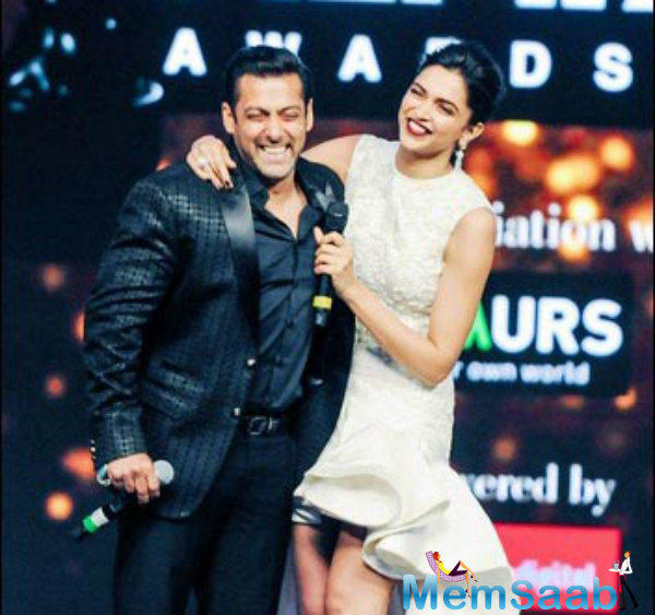 He is now looking at performance-driven actors who hold their own on screen. Therefore, after Anushka Sharma in Sultan, the grapevine has it that it's Deepika Padukone who will be his leading lady in Kabir Khan's next film.