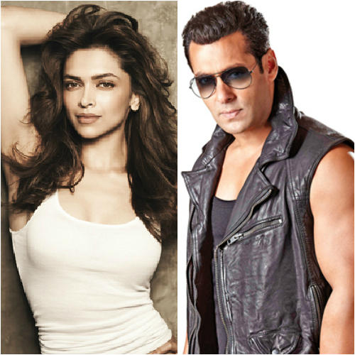 Incidentally, Salman's character will be called 'tube light' in the flick. Merely by the looks of it, if the two stars do get on board, they will surely get a 'megawatt' frame.