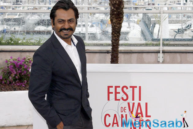 'Raman Raghav 2.0  will be premiering at the upcoming 69th Cannes International Film Festival. Nawaz is a regular at the prestigious film festival. 'Raman Raghav 2.0' marks his eighth film at the film gala in four years.
