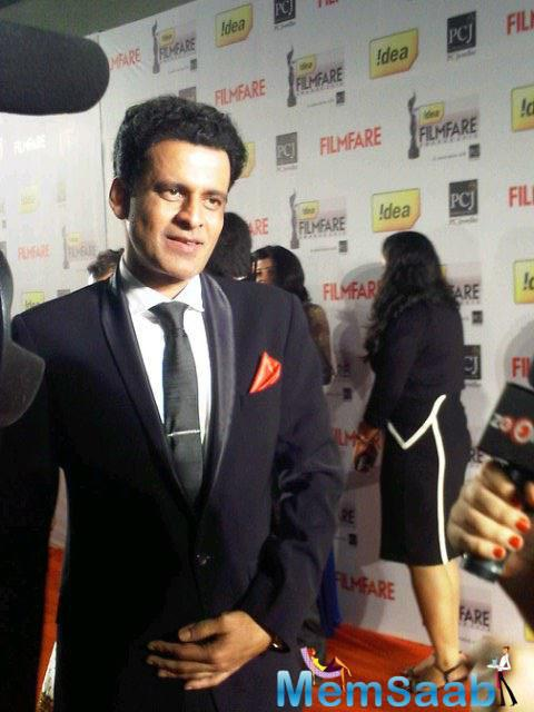 Manoj Bajpayee tweeted, he feels extremely honoured and also thanked everyone for their passion and appreciation.