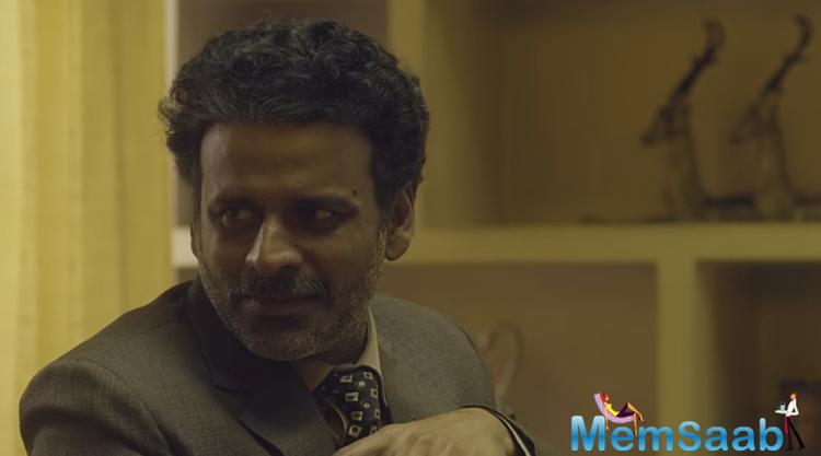 On the professional front, Manoj Bajpayee will next be seen as a traffic constable in the upcoming film 'Traffic'.