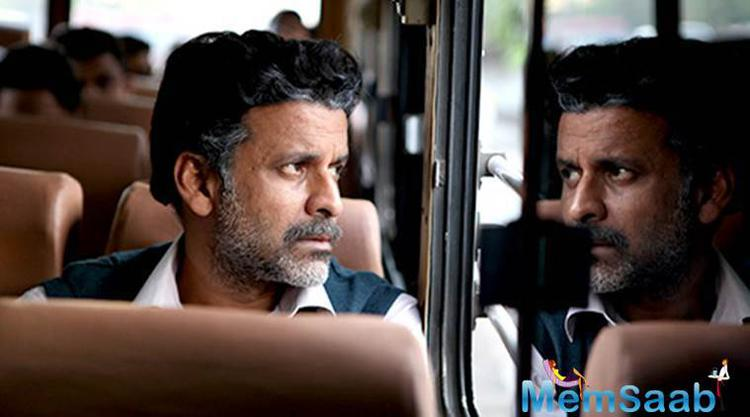 Versatile actor Manoj Bajpayee to receive the Dadasaheb Phalke Award in the Best Actor category for his performance in Aligarh.