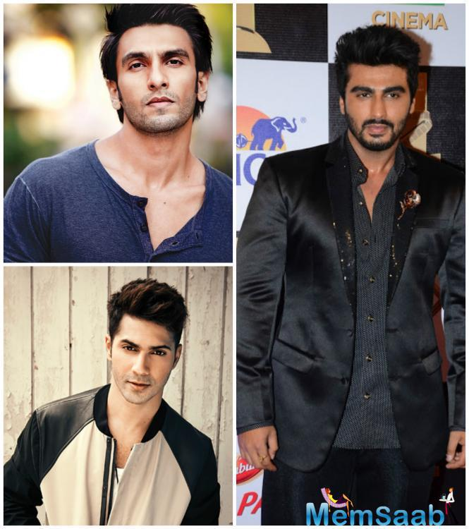The manufacturers want to Remake the Ram Lakhan, now speculations are about the cast of the movie.