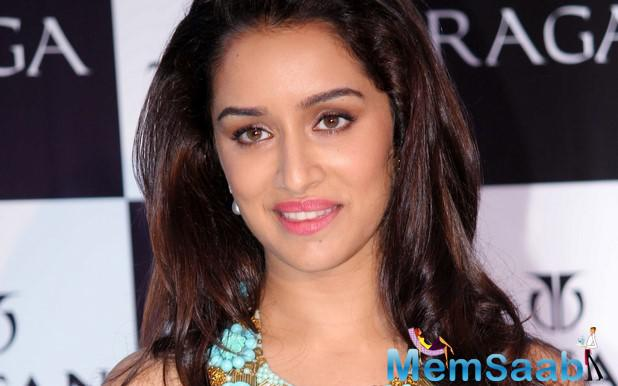 Coming from a film background, she began her acting career with a brief role in the 2010 heist film  Teen Patti