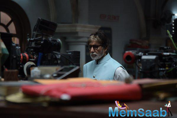 Amitabh Bachchan, who presently gearing up for his upcoming flick Pink, said shooting for Pink is getting tougher by the day