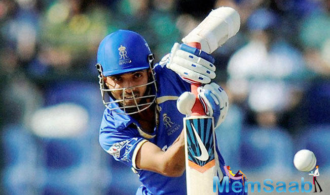 Cricketer Ajinkya Rahane known as a shy cricketer on and off the pitch, he stated, he doesn't like the spotlight on him, and that he'd rather have his bat do the talking. And besides playing cricket, watching Bollywood films is what he likes most.