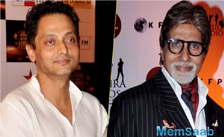 Finally the producer Sujoy Ghosh's 'TE3N' gets its release date and its June 10, this year.