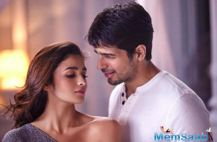 Following their debut, actress Alia has worked with Varun Dhawan and Sidharth separately, in Shashank Khaitan's Humpty Sharma Ki Dulhania and Shakun Batra's Kapoor & Sons respectively.