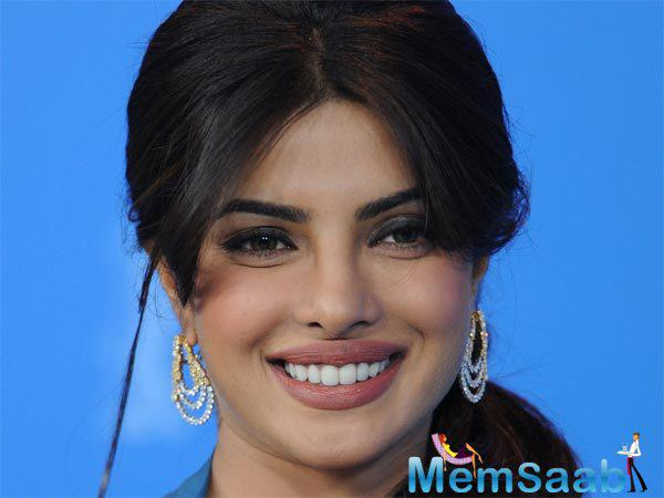 Priyanka added that she thinks Baywatch will be a summer blockbuster not because she is in the flick, but because she has seen a bunch of scenes and it is the funniest movie ever.