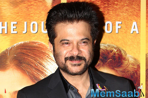 There has been a lot of speculation about who will be signed up for the lead roles and Anil Kapoor, who had played the rakish Lakhan in the original, wants to be a part of the remake too!