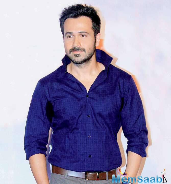 But Emraan Hashmi, who plays the role of Azharuddin, said that's report is completely wrong -Sangeeta Bijlani is not happy with her portrayal in the upcoming biopic Azhar.
