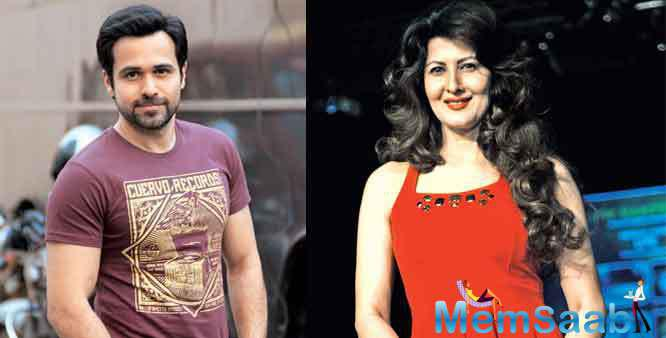 Nargis Fakhri plays the role of Azharuddin's ex-wife Sangeeta in Azhar, a couple of days ago, report was that Sangeeta Bijlani is unhappy about her portrayal in the movie.