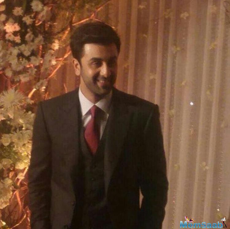 Bipasha Basu-Karan Singh Grover tied the knot on 30 April in Mumbai, Ranbir Kapoor gave a Special appearance
