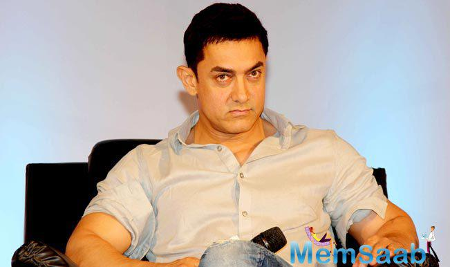 As per the report, Aamir Khan will not be taking on the lead in the movie, his role will not be a cameo either, but rather an important part of a music composer.