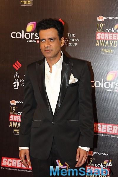 Manoj Bajpayee, who is gearing up for the release of Traffic now, said I am so glad that item numbers, which were ruining the storytelling format, are finally out of occupation.