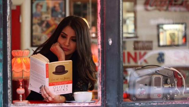 Anushka Sharma is calm and pensive in first look poster of Ae Dil Hai Mushkil