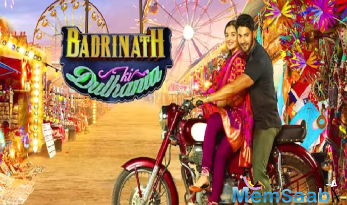 Ever since we got to hear  Varun Dhawan and Alia Bhatt, who were seen together in the 2014 Hindi romantic-comedy film