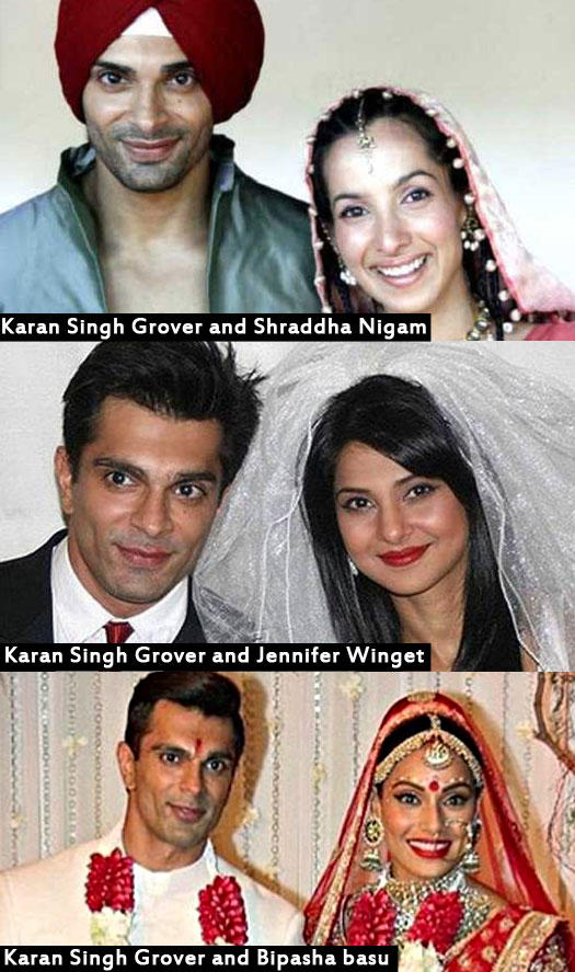 The actor recently tied the knot with actress-girlfriend Bipasha Basu on 30 April.