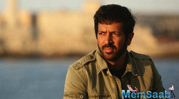 Kabir Khan, who was in the capital to receive his National Award for the film 'Bajranji Bhaijaan