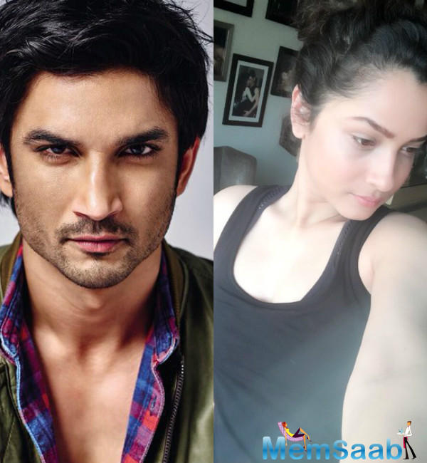 In January Sushant had announced that he would tie the knot with his girlfriend Ankita by the end of this year.