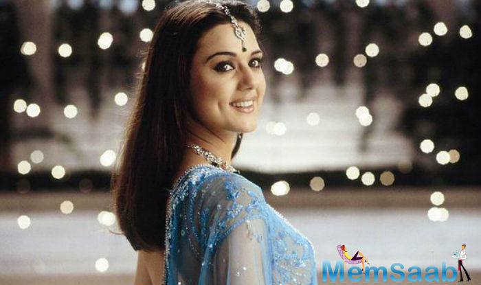 According to reports, Gene has accompanied Preity to Mohali where her IPL team Kings XI is playing against Delhi Daredevils on May 7.