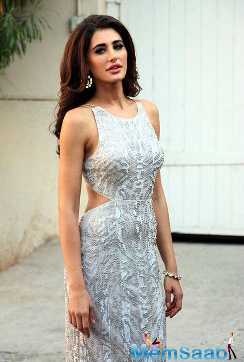 The actor, who will portray Mohammad Azharuddin's second wife Sangeeta Bijlani's role in Azhar, feels that with stardom comes responsibility.