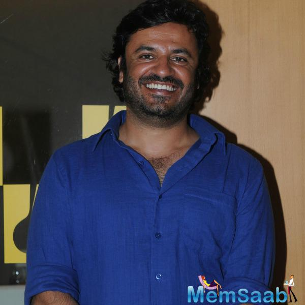 Queen director Vikas Bahl announced on Monday that he desires to create a biopic on the founder of Bihar's innovative educational coaching institute Super 30 - Anand Kumar.