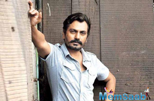There were reports that recently Nawazuddin Siddiqui  was approached to play Kalam on screen.