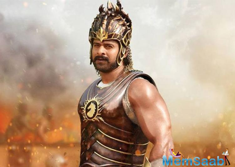 Baahubali: The Beginning' star Prabhas, who is presently preparing for Baahubali 2nd part said SS Rajamouli, Big B are my favorite creative people.
