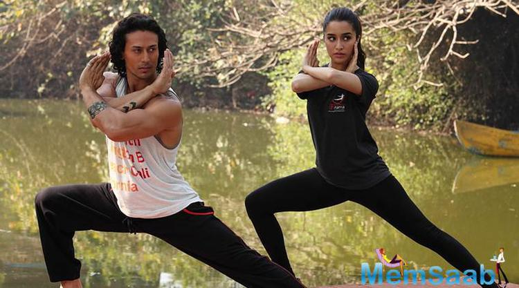 The film's commercial element made it an instant hit with the masses. So producer Sajid Nadiadwala is planning to turn Baaghi into a franchise.