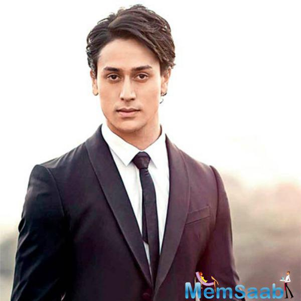 Tiger Shroff will be picked up in a superhero avatar for the inaugural time in his upcoming film A Flying Jatt, and the worker says his role is different from any of the Indian films made in that genre so far.
