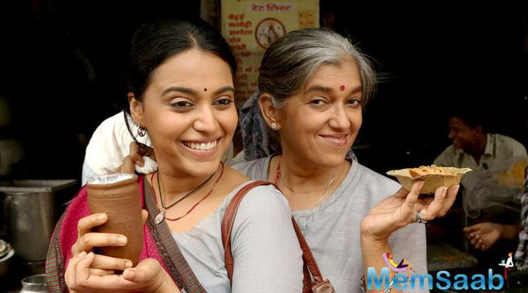 Swara Bhaskar, who was last seen on the big screen in 'Nil Battey Sannata', feels that she got the stamp of approval from the box office after the movie became successful.