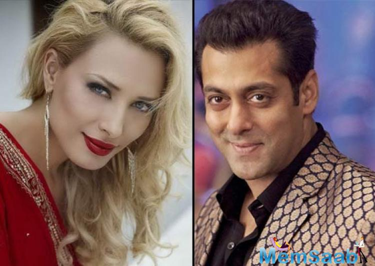 According to a report,  the couple will be tying the knot on December 27, 2016 which also happens to be Salman Khan's 51st birthday.