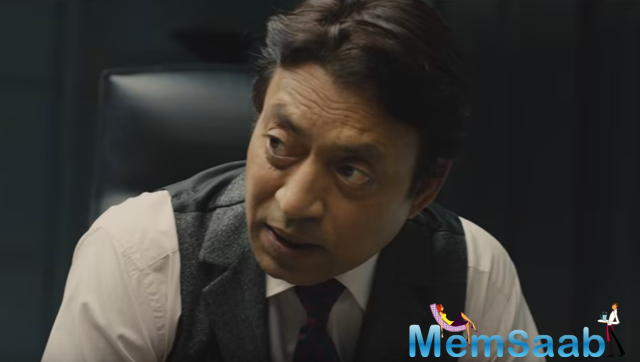 Irrfan Khan proved his mettle of being a wondrous actor.Recently launched trailer of Irrfan Khan starrer 'Madaari' has crossed 5 million views on YouTube.