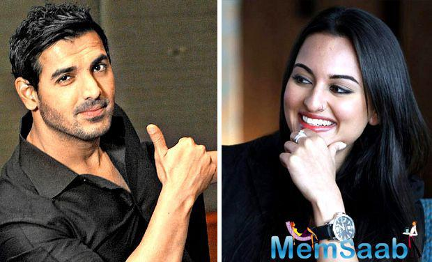 Force 2 has been helmed by Abhinay Deo and has been produced by Vipul Amrutlal Shah, John Abraham and Viacom18 Motion Pictures.