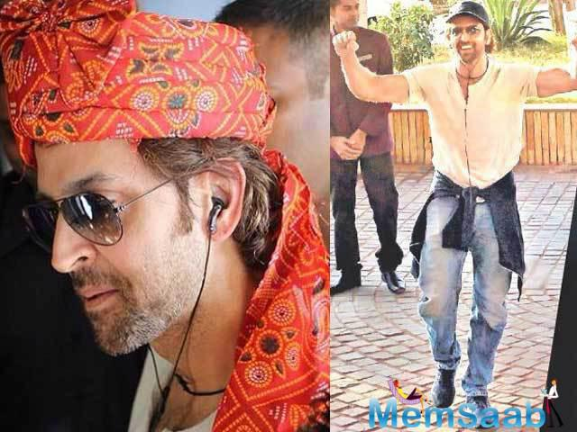 "Hrithik Roshan's ""Mohenjo Daro"" is all set to hit the screens on August 12 and the actor says this film is working to be one of his best."