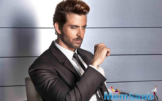 "The movie marks Gowariker's second collaboration with Hrithik after 2008 film ""Jodhaa Akbar""."
