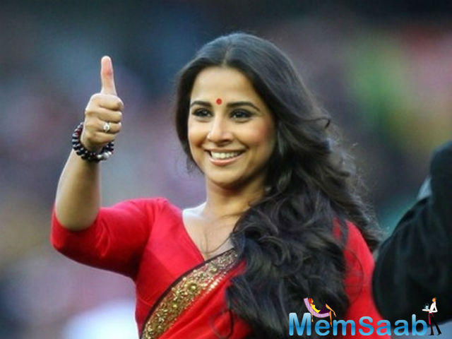 Vidya Balan said that she would love to be trained by her brother-in-law and actor Kunaal Roy Kapur in a movie.