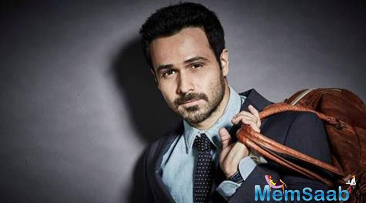 Emraan Hashmi, who known as a serial kisser for his on-screen kisses in the flicks, said that his wife Parveen