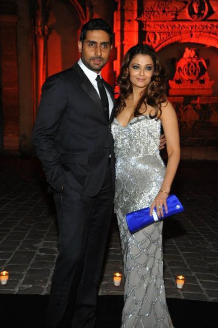 Abhishek Bachchan would love to do a ROMCOM with wife Aishwarya Rai Bachchan.